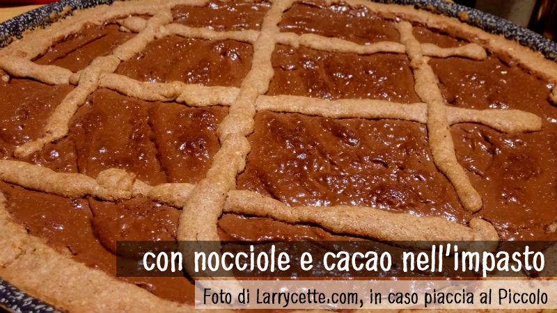 Crostata-nocciole-ricetta-uauacademy